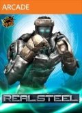 Real Steel Xbox 360