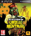 Red Dead Redemption - Undead Nightmare PlayStation 3