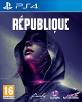 République PlayStation 4