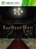 Resident Evil HD Remaster Xbox 360