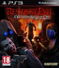 Resident Evil: Operation Raccoon City PlayStation 3