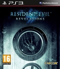 Resident Evil: Revelations - Unveiled Edition PlayStation 3
