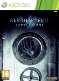 Resident Evil: Revelations - Unveiled Edition Xbox 360