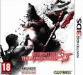 Resident Evil: The Mercenaries 3D Nintendo 3DS