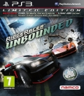 Ridge Racer Unbounded PlayStation 3