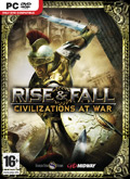 Rise & Fall: Civilizations at War PC