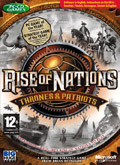 Rise of Nations: Throne and Patriots PC