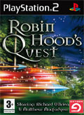 Robin Hood's Quest Playstation 2