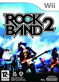 Rock Band 2 Nintendo Wii