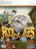 Rock of Ages Xbox 360
