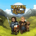 Rollers of the Realm PlayStation 4