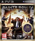 Saints Row IV: Game of the Century Edition PlayStation 3