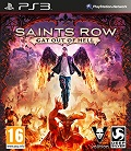 Saints Row IV: Gat Out of Hell PlayStation 3