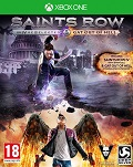 Saints Row IV: Re Elected & Gat Out of Hell Xbox One