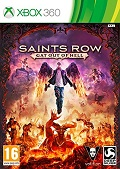 Saints Row IV: Gat Out of Hell Xbox 360