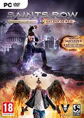 Saints Row IV: Re Elected & Gat Out of Hell PC