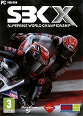 SBK X: Superbike World Championship PC