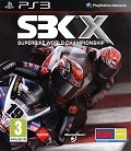 SBK X: Superbike World Championship PlayStation 3