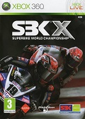 SBK X: Superbike World Championship Xbox 360