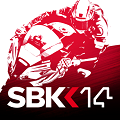 SBK14 Official Mobile Game iPhone
