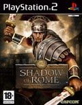 Shadow of Rome Playstation 2