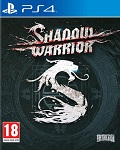 Shadow Warrior PlayStation 4