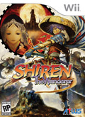 Shiren the Wanderer Nintendo Wii