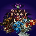 Shovel Knight PS Vita