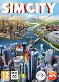Cover SimCity