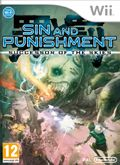 Sin and Punishment: Successor of the Skies Nintendo Wii