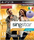SingStar Cantautori Italiani PlayStation 3