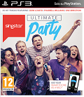 SingStar: Ultimate Party PlayStation 3