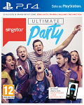 SingStar: Ultimate Party PlayStation 4