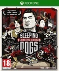 Sleeping Dogs: Definitive Edition Xbox One