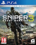 Sniper: Ghost Warrior 3 PlayStation 4