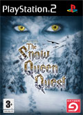 Snow Queen Quest Playstation 2