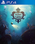 Song of the Deep PlayStation 4