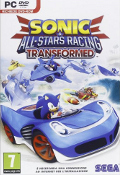 Sonic and All-Stars Racing Transformed PC