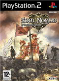 Soul Nomad And The World Eaters Playstation 2