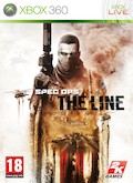 Spec Ops: The Line Xbox 360