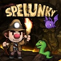 Spelunky PlayStation 4