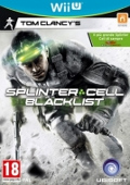 Splinter Cell: Blacklist Nintendo Wii U