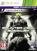 Splinter Cell: Blacklist Xbox 360