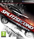 Split Second: Velocity PlayStation 3