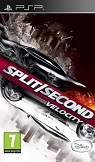 Split Second: Velocity PSP