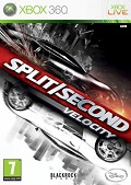 Split Second: Velocity Xbox 360