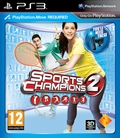 Sports Champions 2 PlayStation 3