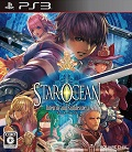 Star Ocean: Integrity and Faithlessness PlayStation 3