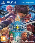 Star Ocean: Integrity and Faithlessness PlayStation 4