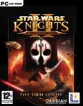 Star Wars: Knights of the old Republic II PC
